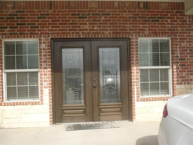 408 Sapphire Blvd, Hewitt, TX 76643 (MLS #169508) :: Magnolia Realty