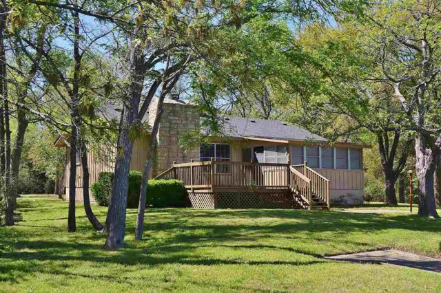 19 Yaupon A, Mexia, TX 76667 (MLS #169779) :: Magnolia Realty