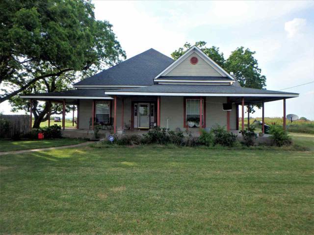 406 N Ellis St, Thornton, TX 76642 (MLS #169908) :: Magnolia Realty