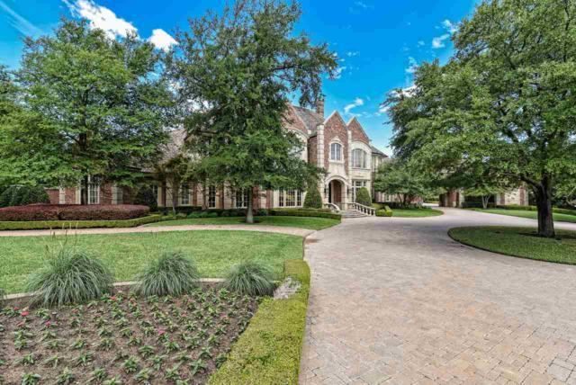 5305 Hillcrest Dr, Waco, TX 76710 (MLS #170198) :: Magnolia Realty