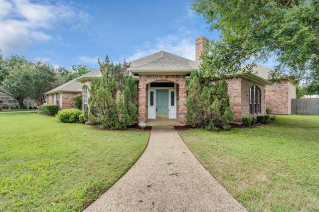 313 Bluebonnet Cir, Mcgregor, TX 76657 (MLS #170350) :: Magnolia Realty
