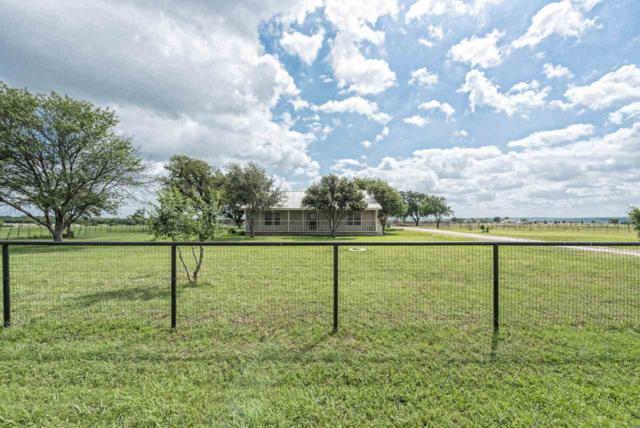 1533 Peacock Lane, Mcgregor, TX 76657 (MLS #170461) :: Magnolia Realty