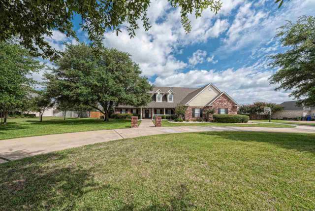 1031 Park Ridge Cir, Mcgregor, TX 76657 (MLS #170569) :: Keller Williams Realty