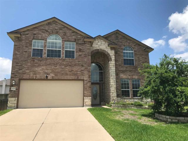 6709 Mundo Drive, Waco, TX 76712 (MLS #170583) :: Keller Williams Realty