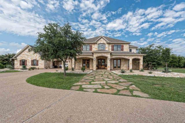 1379 Talbert Ranch Road, China Spring, TX 76633 (MLS #170687) :: Magnolia Realty