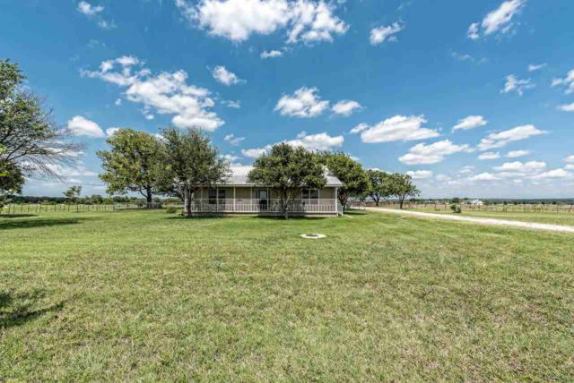 1533 Peacock Lane, Mcgregor, TX 76657 (MLS #170778) :: Magnolia Realty