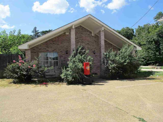 1307 Daughtrey Ave, Waco, TX 76706 (MLS #170884) :: Magnolia Realty