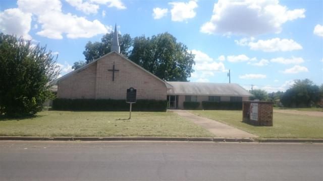 1208 N 5TH, Waco, TX 76707 (MLS #171102) :: Magnolia Realty
