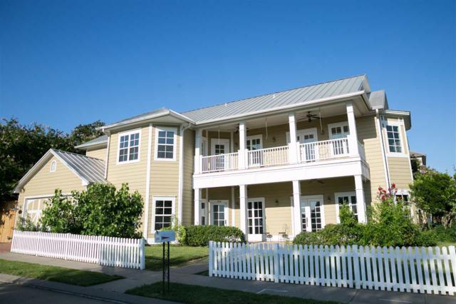 200 Prestwick, Woodway, TX 76712 (MLS #171153) :: Magnolia Realty