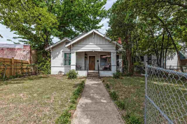 2421 Gorman Ave, Waco, TX 76707 (MLS #171189) :: Magnolia Realty