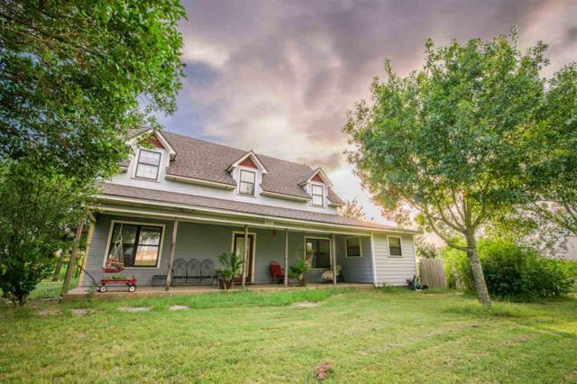807 Berger Rd, West, TX 76691 (MLS #171342) :: Magnolia Realty
