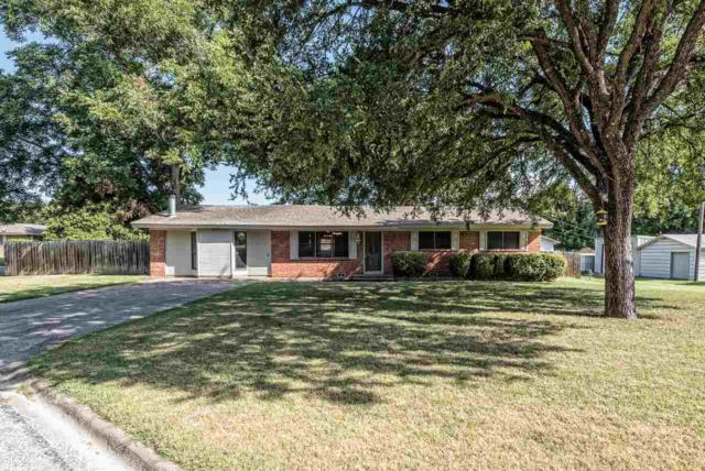 1415 W 21ST, Clifton, TX 76634 (MLS #171360) :: Magnolia Realty