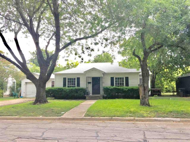 3116 Willowbrook, Waco, TX 76711 (MLS #171470) :: Magnolia Realty