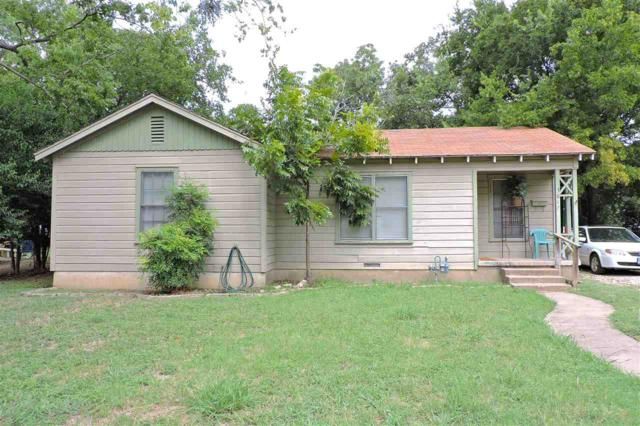 3817 Sleeper Ave, Waco, TX 76707 (MLS #171480) :: Magnolia Realty