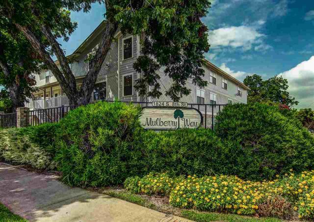 1824 S 8TH, Waco, TX 76706 (MLS #171481) :: Magnolia Realty