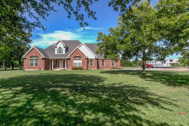 261 Timber Creek Rd, Waco, TX 76705 (MLS #171485) :: Magnolia Realty