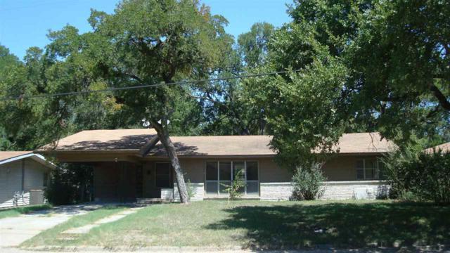 121 Neumann Dr, Marlin, TX 76661 (MLS #171533) :: Magnolia Realty