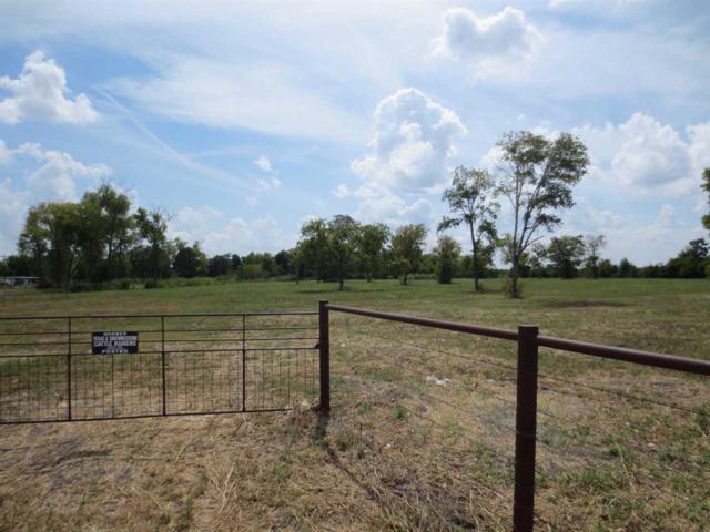 Fm 107, Moody, TX 76557 (MLS #171572) :: Magnolia Realty