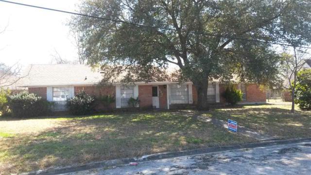 126 Palm Drive, Marlin, TX 76661 (MLS #171689) :: Magnolia Realty
