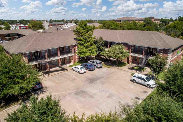 1521 Bagby Ave, Waco, TX 76706 (MLS #171754) :: Magnolia Realty