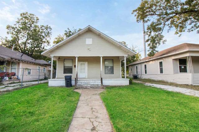1401 Proctor Ave, Waco, TX 76708 (MLS #171888) :: Magnolia Realty