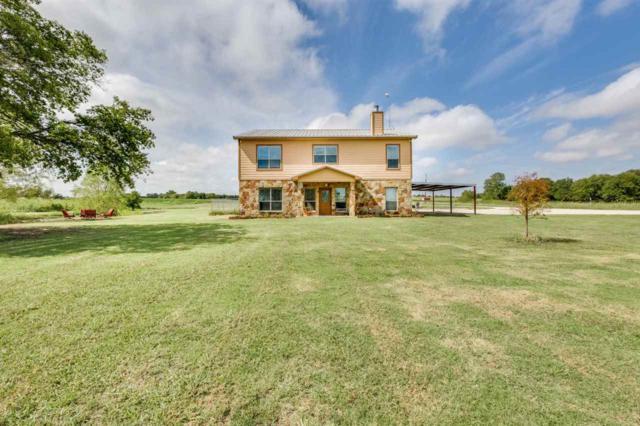 568 Tynes Rd, Lorena, TX 76655 (MLS #171901) :: Magnolia Realty