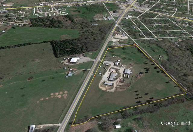 1404 W Hwy 84, Mexia, TX 76667 (MLS #171991) :: Magnolia Realty