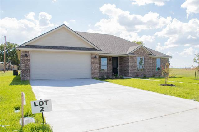 110 Buccaneer Way, Crawford, TX 76638 (MLS #172059) :: Magnolia Realty