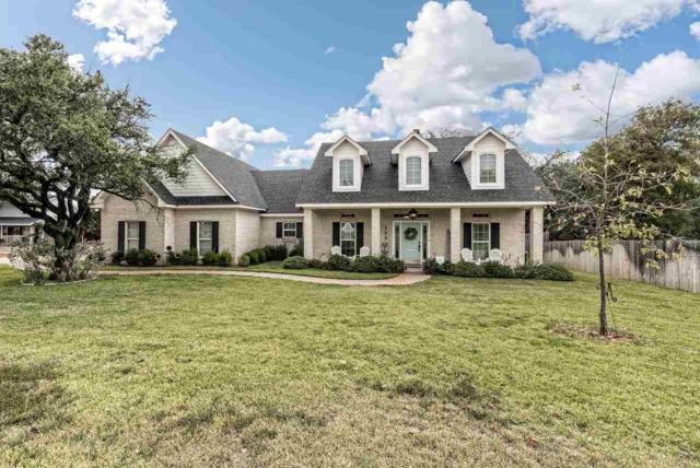 177 Cresthill Road, Valley Mills, TX 76689 (MLS #172061) :: Magnolia Realty