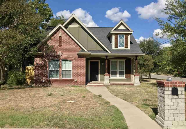 2124 S 4TH, Waco, TX 76706 (MLS #172074) :: Magnolia Realty