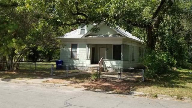 1006 E Calhoun Avenue, Waco, TX 76704 (MLS #172090) :: Magnolia Realty