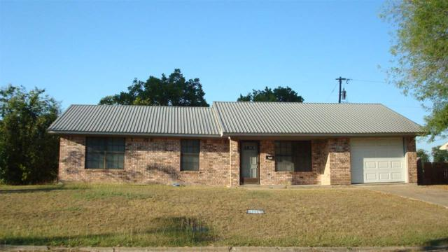231 Royal Dr, Marlin, TX 76661 (MLS #172093) :: Magnolia Realty