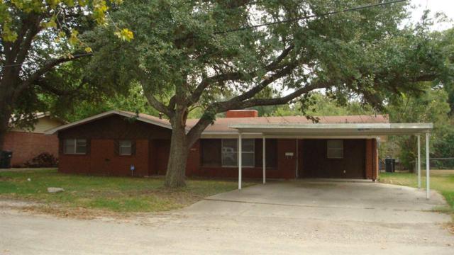 108 Palm Drive, Marlin, TX 76661 (MLS #172095) :: Magnolia Realty