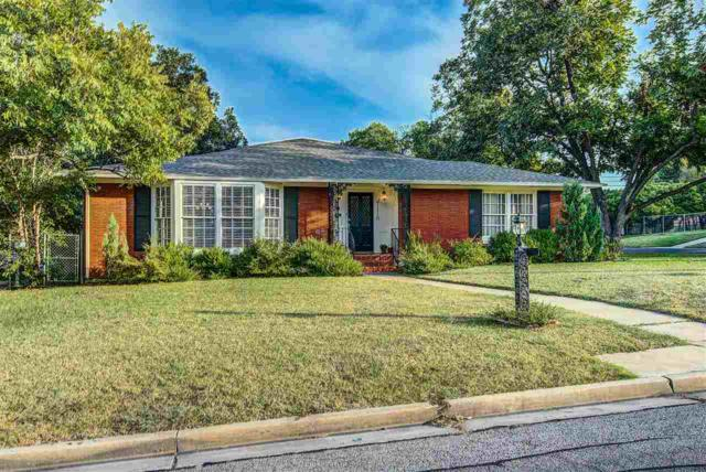 4116 Erath Ave, Waco, TX 76710 (MLS #172110) :: A.G. Real Estate & Associates