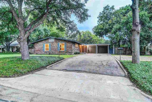 3408 Dever Dr, Waco, TX 76708 (MLS #172111) :: Magnolia Realty