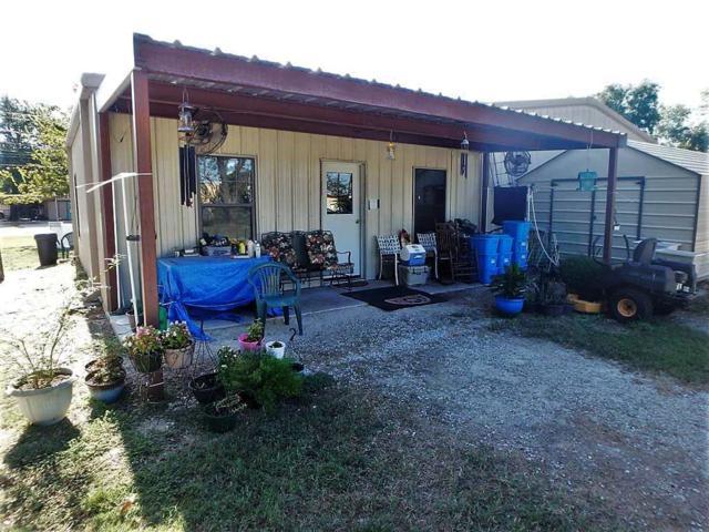 101 E Trinity Street, Groesbeck, TX 76642 (MLS #172145) :: Magnolia Realty