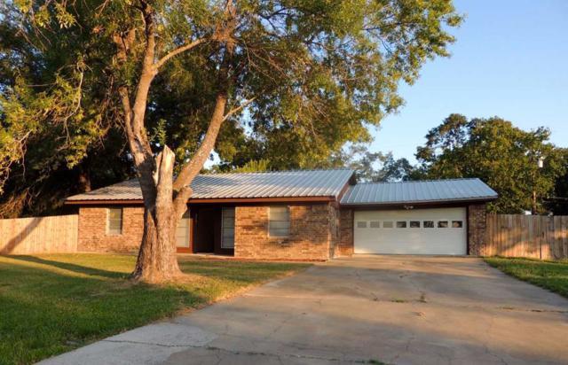214 Calhoun St, Groesbeck, TX 76642 (MLS #172179) :: Magnolia Realty