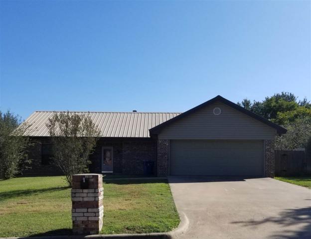 1106 Huisach, Mexia, TX 76667 (MLS #172209) :: Magnolia Realty