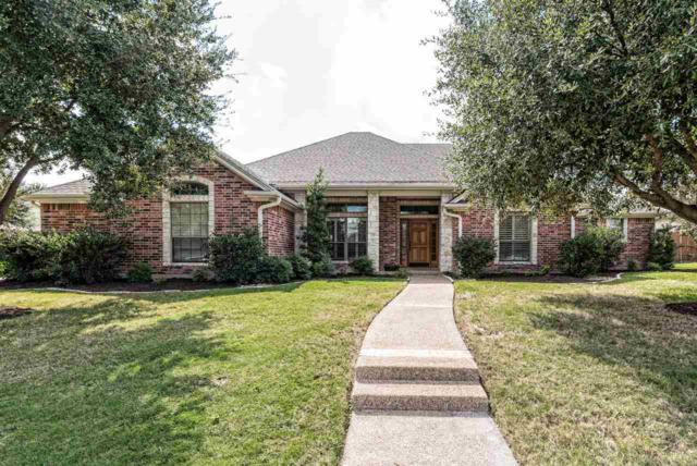 104 Castle Bluff Dr, Woodway, TX 76712 (MLS #172253) :: Keller Williams Realty