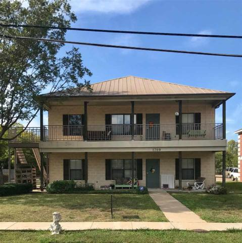 1709 S 15TH, Waco, TX 76706 (MLS #172350) :: Magnolia Realty