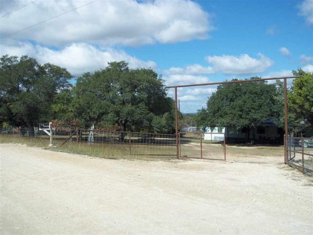 230 Cr 3194, Valley Mills, TX 76689 (MLS #172378) :: Magnolia Realty