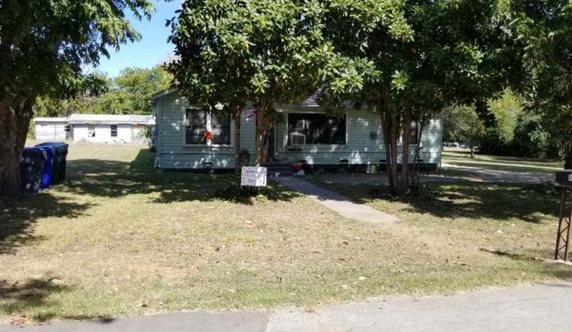 1408 Cherry St, Waco, TX 76770 (MLS #172381) :: Magnolia Realty