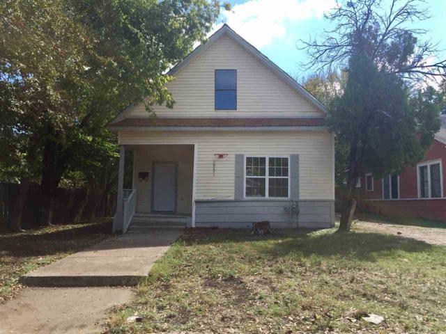 2708 Grim Ave, Waco, TX 76707 (MLS #172389) :: Magnolia Realty