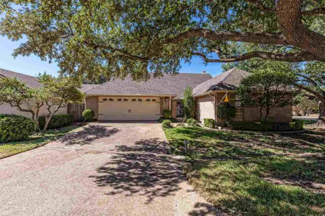 4301 Westchester Dr, Waco, TX 76710 (MLS #172391) :: Magnolia Realty