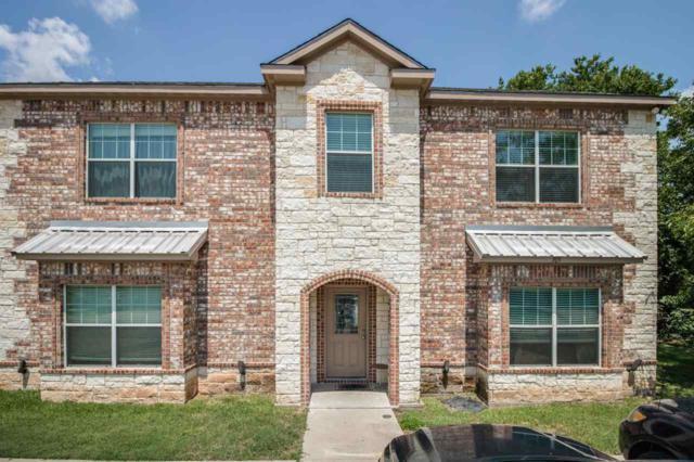 104 Overture Ct, Waco, TX 76706 (MLS #172392) :: Magnolia Realty