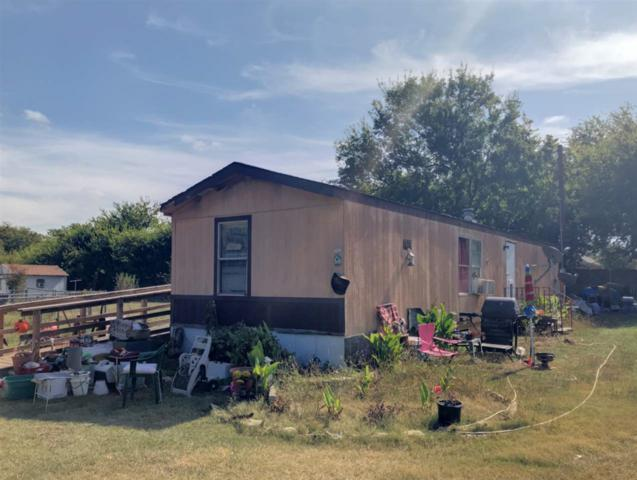 518 River Park Rd, Mcgregor, TX 76657 (MLS #172393) :: Magnolia Realty