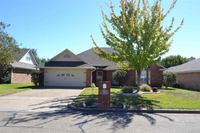 10320 Sierra West Dr, Waco, TX 76712 (MLS #172395) :: Magnolia Realty