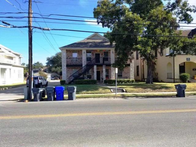 812-814 Speight Ave, Waco, TX 76706 (MLS #172400) :: Magnolia Realty