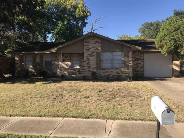 312 S Rita, Lacy-Lakeview, TX 76705 (MLS #172402) :: Magnolia Realty