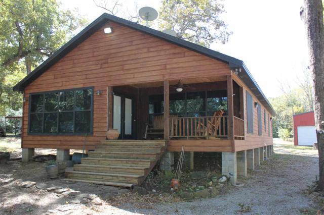 275 Lcr 794, Groesbeck, TX 76642 (MLS #172457) :: Magnolia Realty